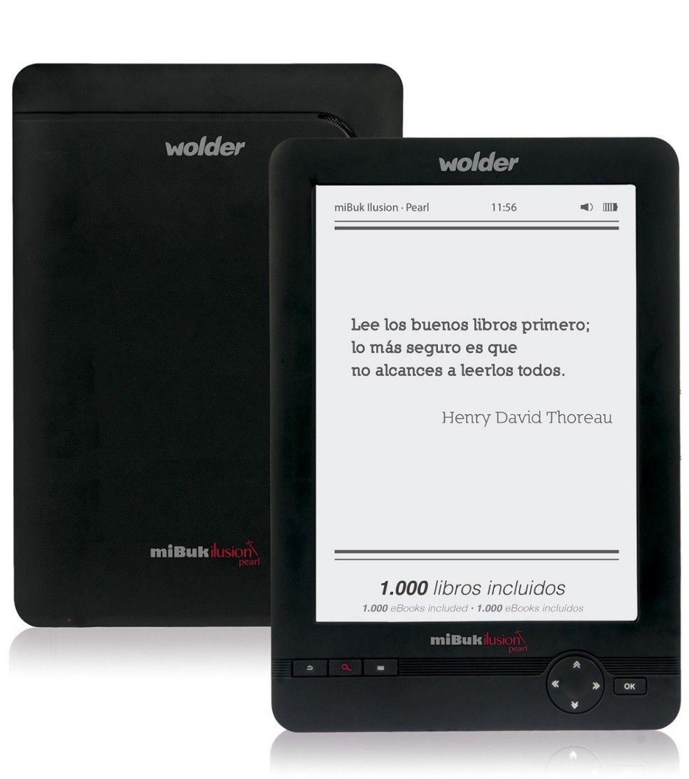 Ebooks Wolder